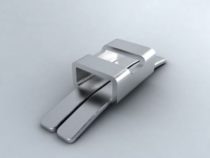 Picture of Weldable Lingual Sheaths - PK/10