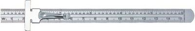 Picture of Bendable 15 cm ruler - Piece