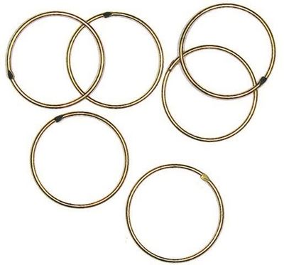 Picture of Brass Spacers Small - PK/50