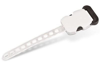 Picture of  IOS Safety Release 450 g White - Pair