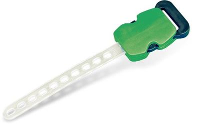 Picture of  IOS Safety Release 600 g Green - Pair