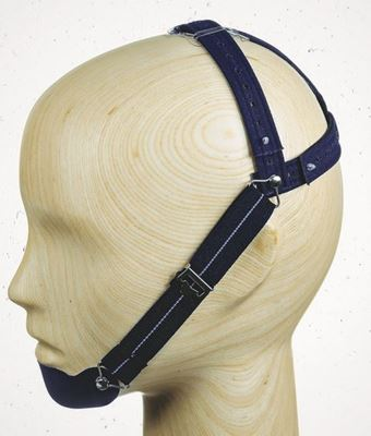 """Picture of  IOS Chin Cap Set """" Large """" - Kit"""