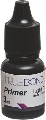 Picture of 3 ml TrueBond LC primer (Light Cured) - Piece