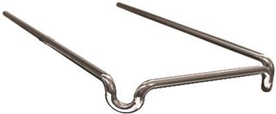 Picture of Preformed Adams Clasps 10mm - Piece