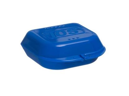 Picture of Retainer Cases, Blue - PK/20