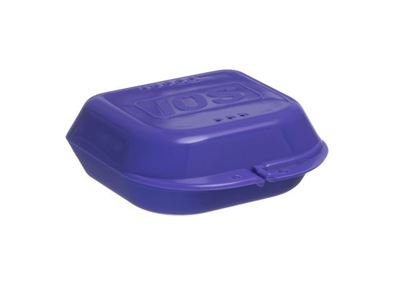 Picture of Retainer Cases, Purple - PK/20