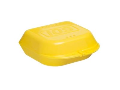 Picture of Retainer Cases, Yellow - PK/20