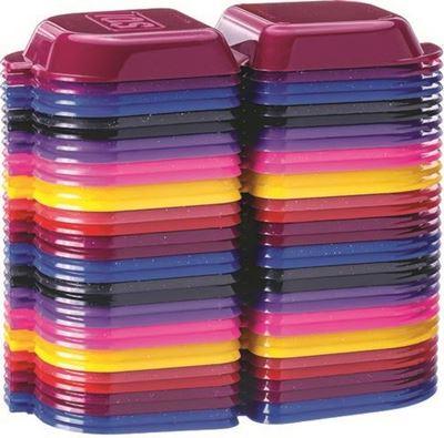 Picture of Retainer Cases, Orange - PK/20