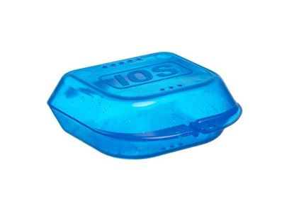 Picture of Retainer Cases, Sparkle Blue - PK/20
