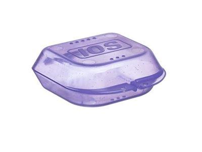 Picture of Retainer Cases, Sparkle Purple - PK/20
