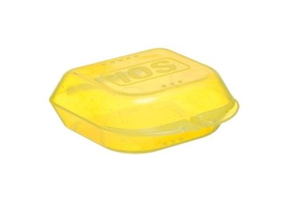 Picture of Retainer Cases, Sparkle Yellow - PK/20