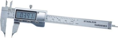 "Picture of Aluminum Caliper 4"" Digital caliper - Piece"