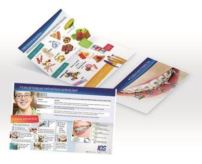 Picture of Patient Hygiene Brochure - PK/10