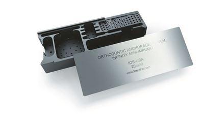 Picture of TADs Case - Storage & Sterilization - Piece