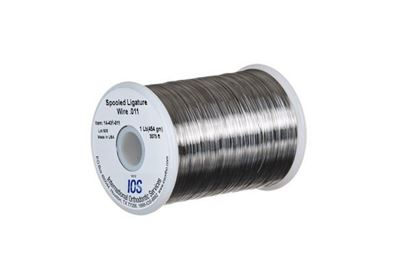Picture of Spooled Ligature Wire