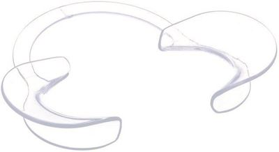 Picture of Autoclavable Intraoral Cheek Retractor