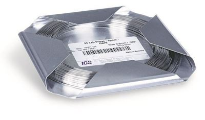 Picture of SS Lab wire 500g / Spool, Spring Hard