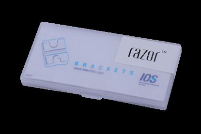 Picture of Razor Kits 5 To 5 MBT .022 w/ hooks 3s - Kit