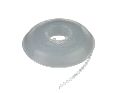 Picture of Power Chain Short clear - Spool/15ft