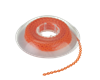 Picture of Power Chain Long Orange - Spool/15ft