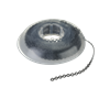 Picture of Power Chain Long Black - Spool/15ft