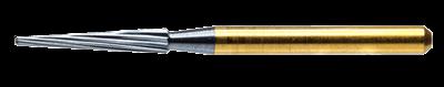 Picture of Carbide Burs, Regular Tapered - PK/5