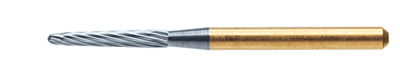 Picture of Carbide Burs, Straight Finishing w/round end - PK/5