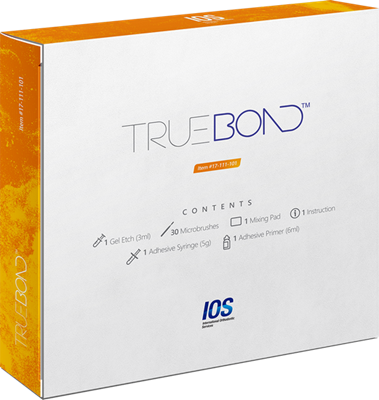 Picture of TrueBond Kit (Chemically Cured) - Kit