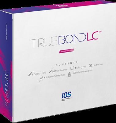 Picture of TrueBond LC Kit (Light Cured) - Kit