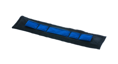 Picture of IOS Generic Neck Pads Blue - Piece