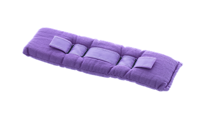 Picture of IOS Comfort Neck Pads Purple - Piece